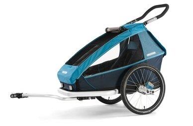 Przyczepka rowerowa Croozer Kid Plus For 1 2019