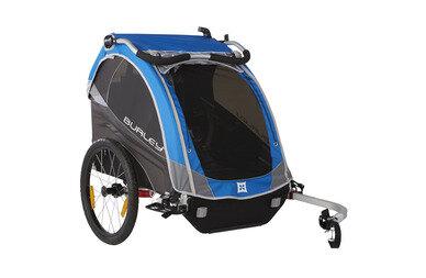 Przyczepka rowerowa dla dzieci Burley D'Lite