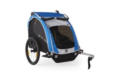 Przyczepka rowerowa dla dzieci Burley Encore