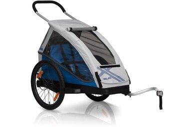 Przyczepka rowerowa dla dziecka XLC Mono