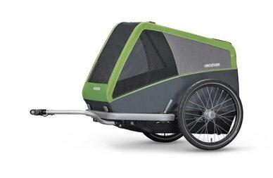 Przyczepka rowerowa dla psa Croozer Dog XL Next Generation