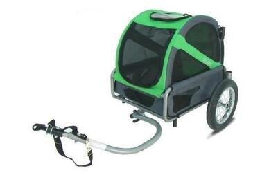 Przyczepka rowerowa dla psa Doggyride Mini Trailer