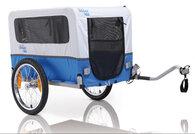 Przyczepka rowerowa dla psa XLC Doggy (Crozzer)