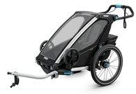 Przyczepka rowerowa Thule Chariot Sport 1 Black