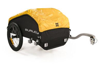 Przyczepka transportowa Burley Nomad