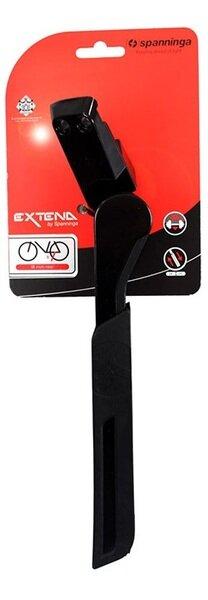 Regulowana nóżka rowerowa Spanninga Extend do tylnego montażu