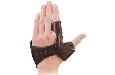Rękawiczki rowerowe CHIBA New York Scout XL