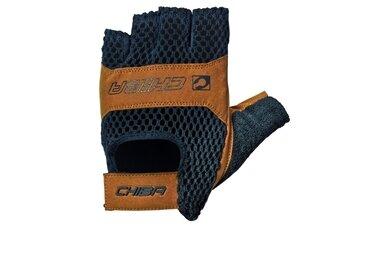 Rękawiczki rowerowe Chiba Retro
