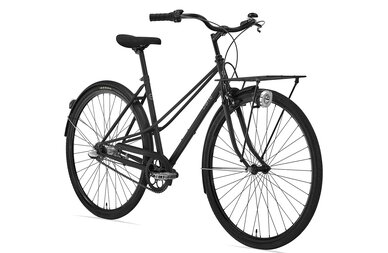 Rower Creme CafeRacer Uno 3S