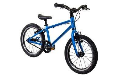 Rower dla dzieci Bungi Bungi Lite 16 na pasku zębatym