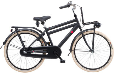 Rower dziecięcy Batavus CNCTD 24