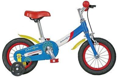 Rower dziecięcy Dahon Kids Uno 12 / Cobalt