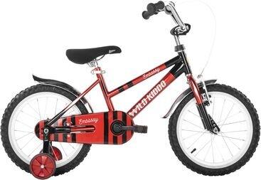 """Rower dziecięcy Embassy Wild Kiddo 16"""""""