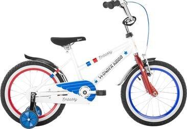 """Rower dziecięcy Embassy Wonder Kiddo 16"""""""