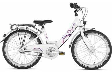 Rower dziecięcy Puky Skyride 20-3 City Alu Light