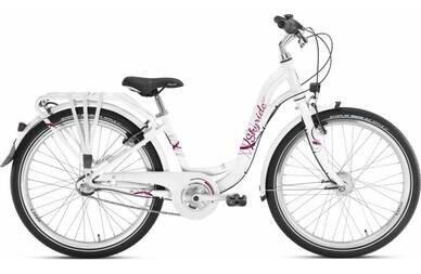 Rower dziecięcy Puky Skyride 24-7 Alu light