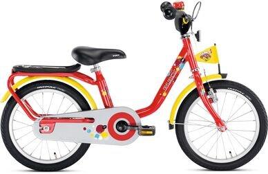 Rower dziecięcy PUKY Z6