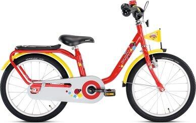 Rower dziecięcy PUKY Z8