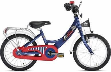 Rower dziecięcy PUKY ZL18