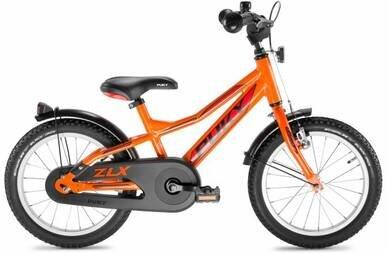 Rower dziecięcy Puky ZLX 16-1