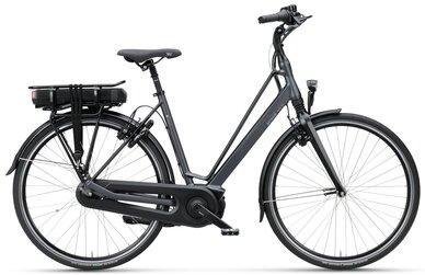 Rower elektryczny Batavus Bryte E-go Yamaha 400Wh