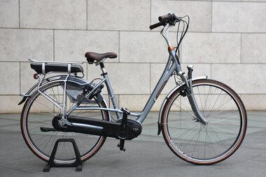 Rower elektryczny Batavus Como E-go Bosch