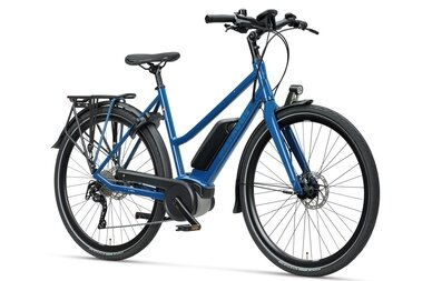 Rower elektryczny Batavus Dinsdag Dinsdag Sport Bosch