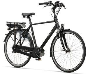 Rower elektryczny Batavus Milano Bosch NuVinci 330