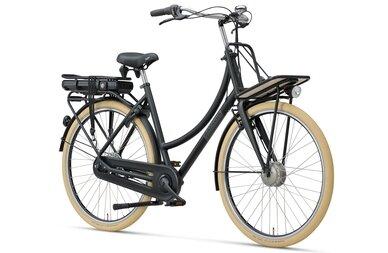 Rower elektryczny Batavus PACKD E-go