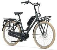 Rower elektryczny Batavus Quip Extra Cargo Bosch
