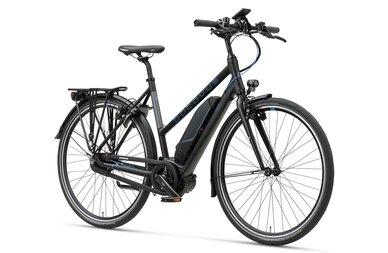 Rower elektryczny Batavus Razer Yamaha 400Wh