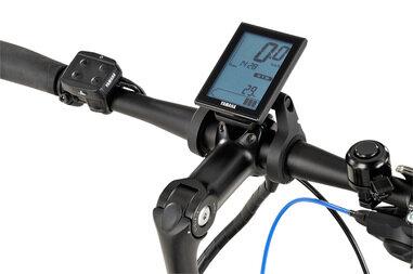Rower elektryczny Batavus Razer Yamaha TURBO 45 km/h