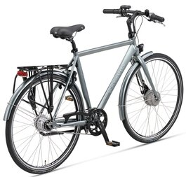 Rower elektryczny Batavus Stratos E-go