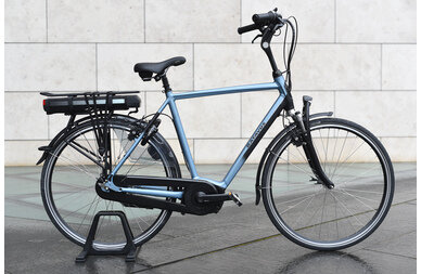 Rower elektryczny Batavus Stream Yamaha 500Wh