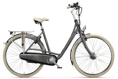 Rower elektryczny Batavus Tierra E-go N7