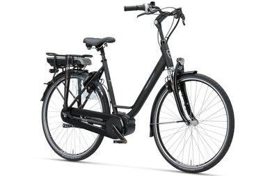 Rower elektryczny Batavus Wayz E-go Bosch Active Plus