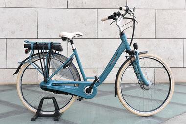 Rower elektryczny Batavus Wayz E-go Comfort