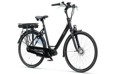 Rower elektryczny Batavus Wayz E-go Deluxe 500Wh