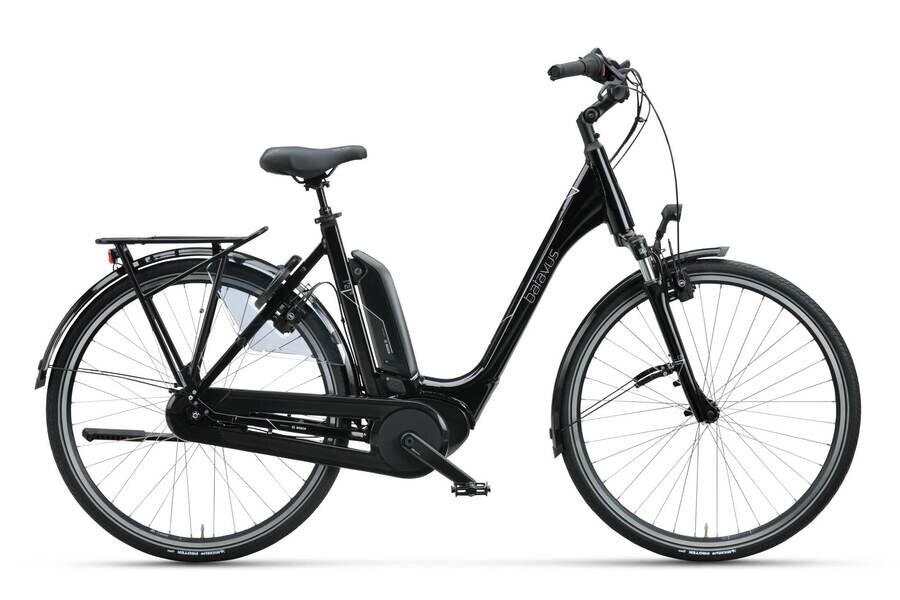 Rower elektryczny Bosch Batavus Tria E-go 400Wh