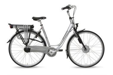 Rower elektryczny Gazelle Orange C Innergy XF
