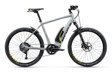 Rower elektryczny KOGA Pace SX Shimano Steps 500Wh
