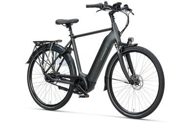 Rower elektryczny na pasku Batavus Finez Power Exclusive 600Wh