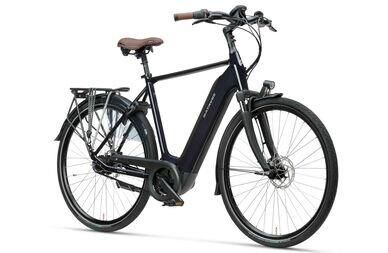 Rower elektryczny na pasku Batavus Finez Power Exclusive Bosch