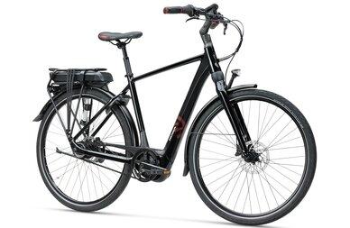 Rower elektryczny na pasku KOGA E-Nova Evo Bosch
