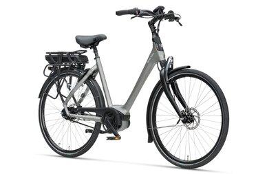 Rower elektryczny na pasku Sparta a-Shine M8b Belt Bosch