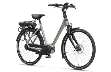 Rower elektryczny na pasku Sparta a-Shine M8b Bosch