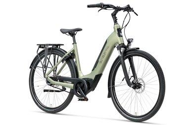 Rower elektryczny na pasku Sparta c-Grid Ultra M7Tb Power Bosch (bateria w ramie)