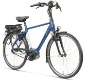 Rower elektryczny na pasku Sparta M8b Exclusive Bosch