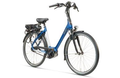 Rower elektryczny na pasku Sparta M8b Exclusive Bosch 400Wh
