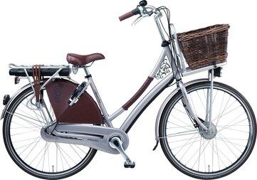 Rower elektryczny Sparta Country-E Tour